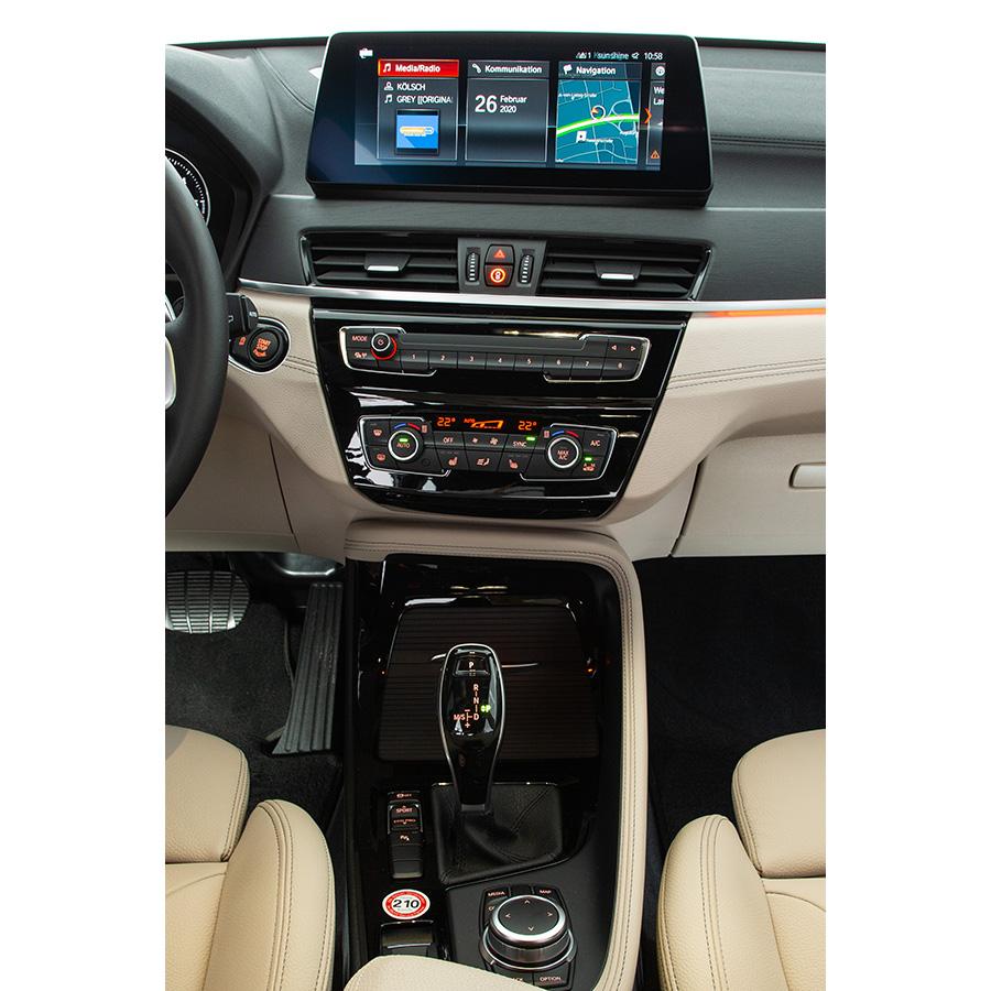 BMW X1 sDrive 18d 150 ch BVA8 -