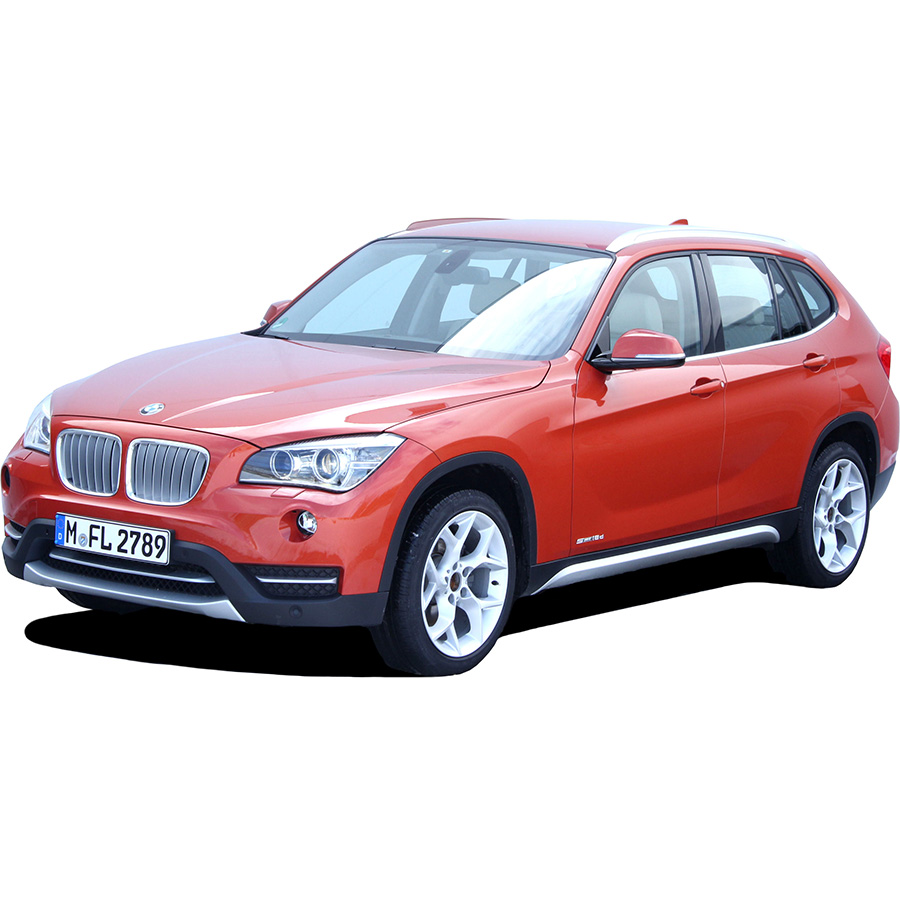 test bmw x1 sdrive18d 143 ch comparatif suv 4x4 crossover ufc que choisir. Black Bedroom Furniture Sets. Home Design Ideas