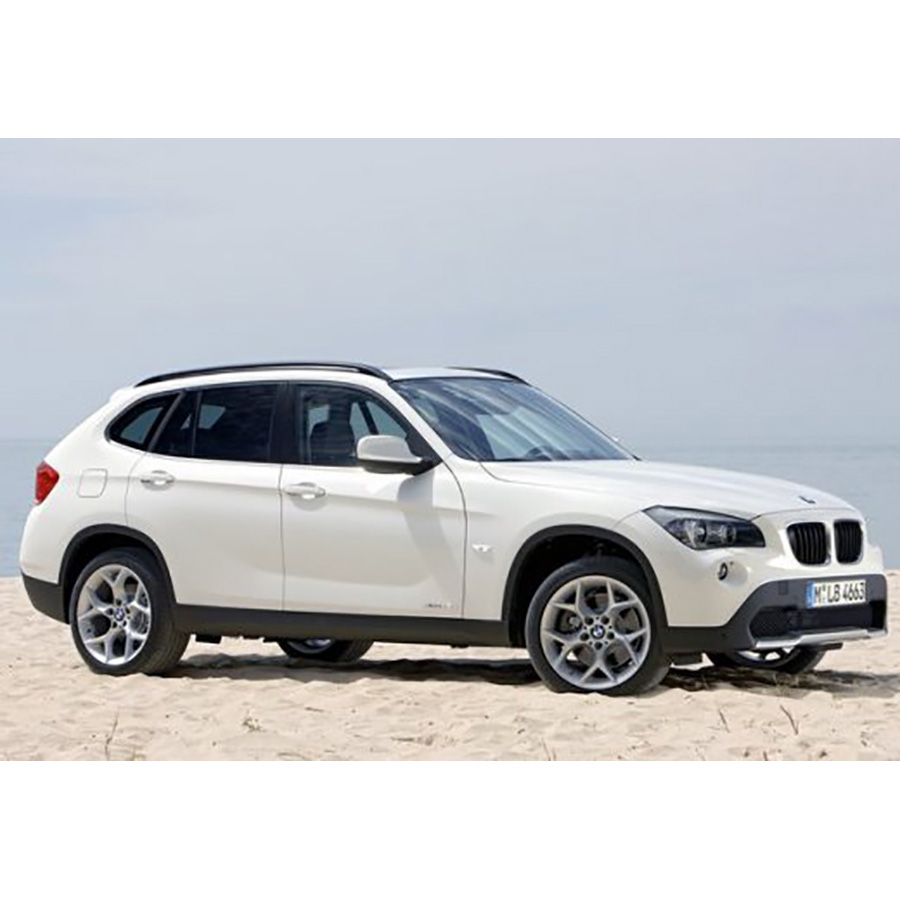 test bmw x1 sdrive20d efficientdynamics comparatif suv 4x4 crossover ufc que choisir. Black Bedroom Furniture Sets. Home Design Ideas