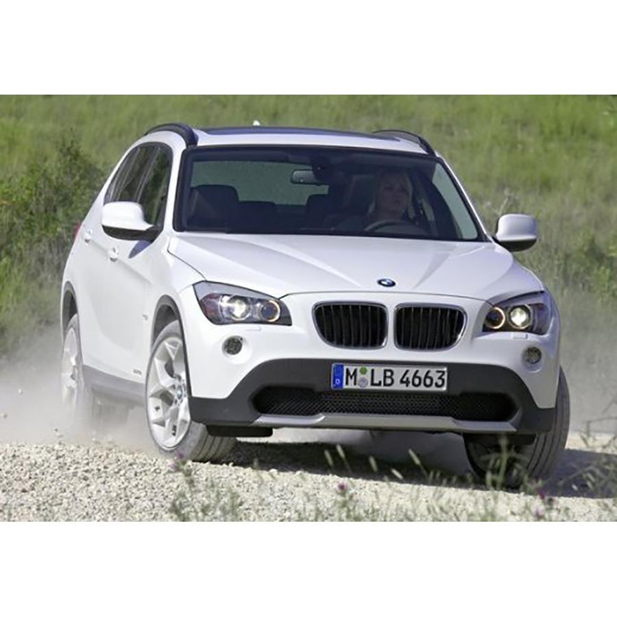 BMW X1 sDrive20d EfficientDynamics -