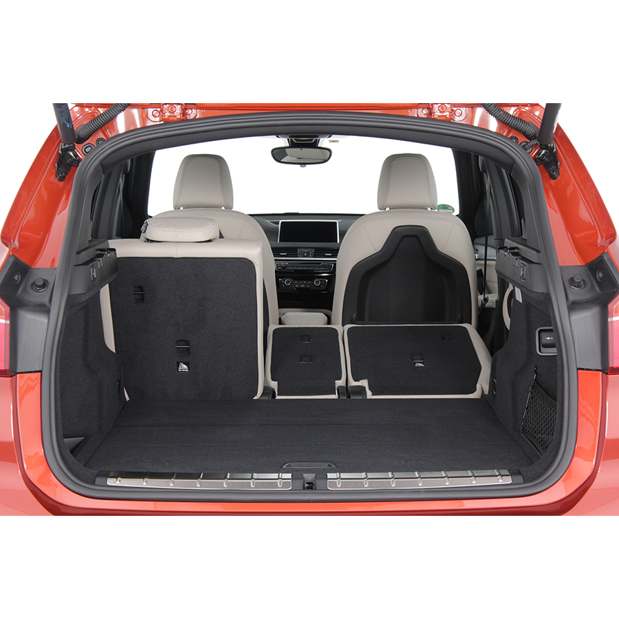 BMW X1 sDrive18d 150 ch BVA8 -