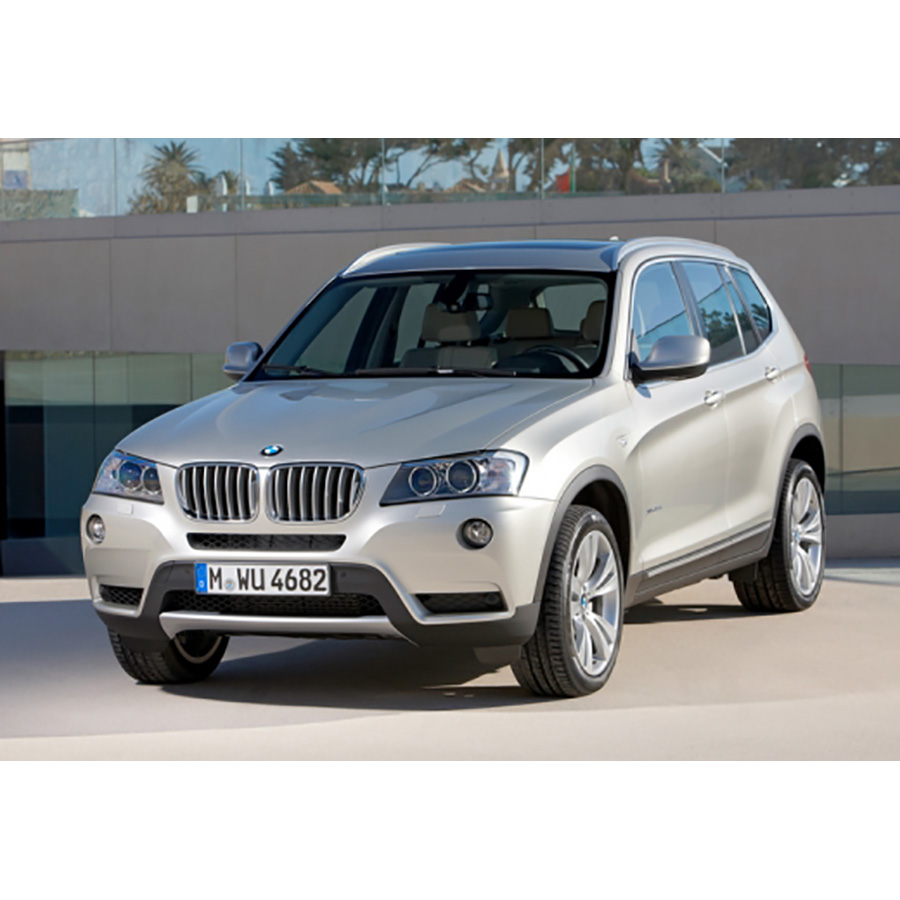 test bmw x3 sdrive18d comparatif suv 4x4 crossover. Black Bedroom Furniture Sets. Home Design Ideas