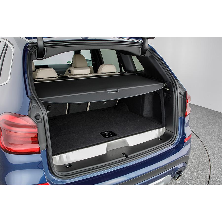 BMW X3 xDrive 30e 292ch BVA8 -