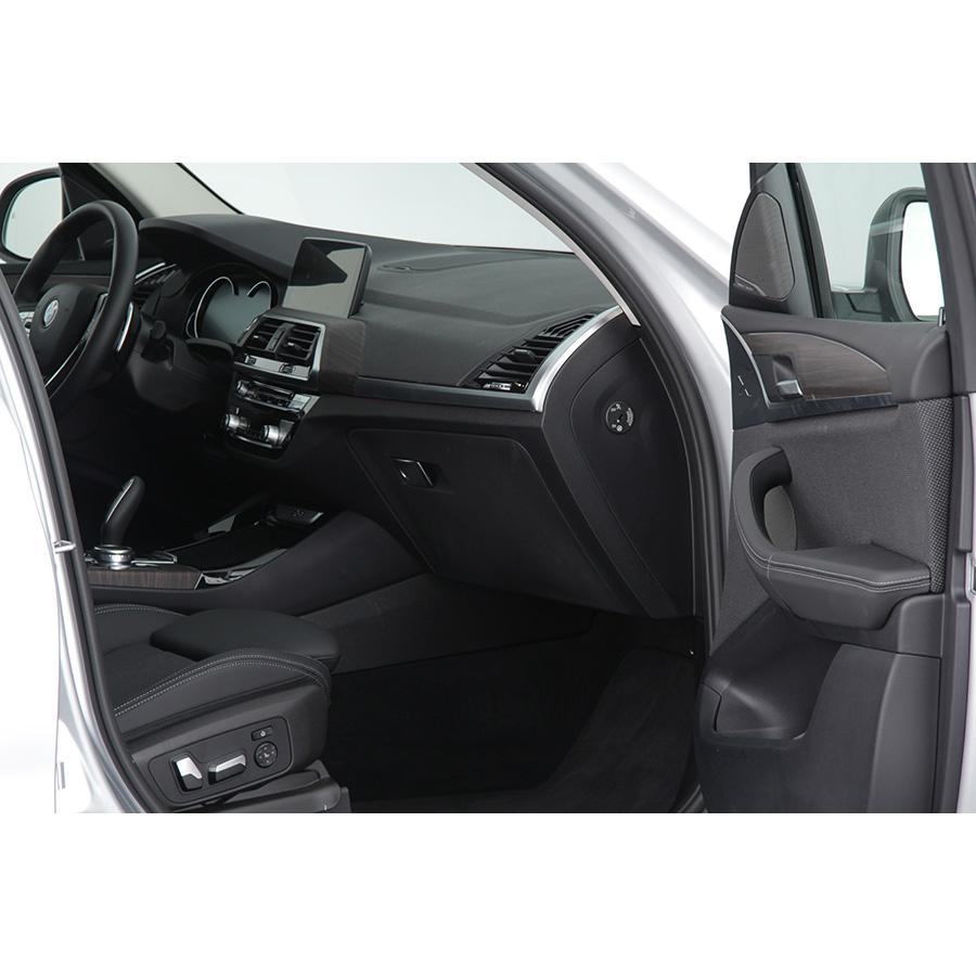 BMW X3 xDrive20i 184 ch BVA8 -