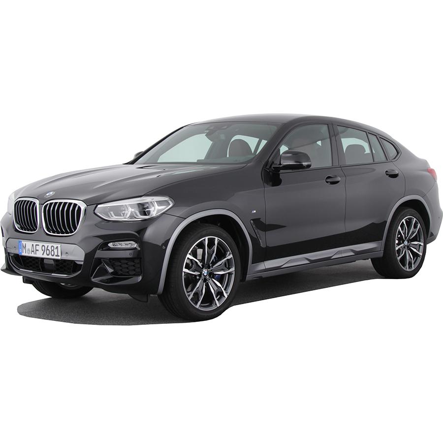 BMW X4 xDrive30i 252 ch BVA8 -