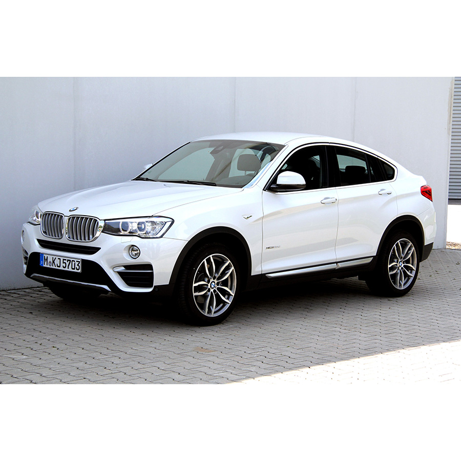 test bmw x4 xdrive35d a comparatif suv 4x4 crossover ufc que choisir. Black Bedroom Furniture Sets. Home Design Ideas