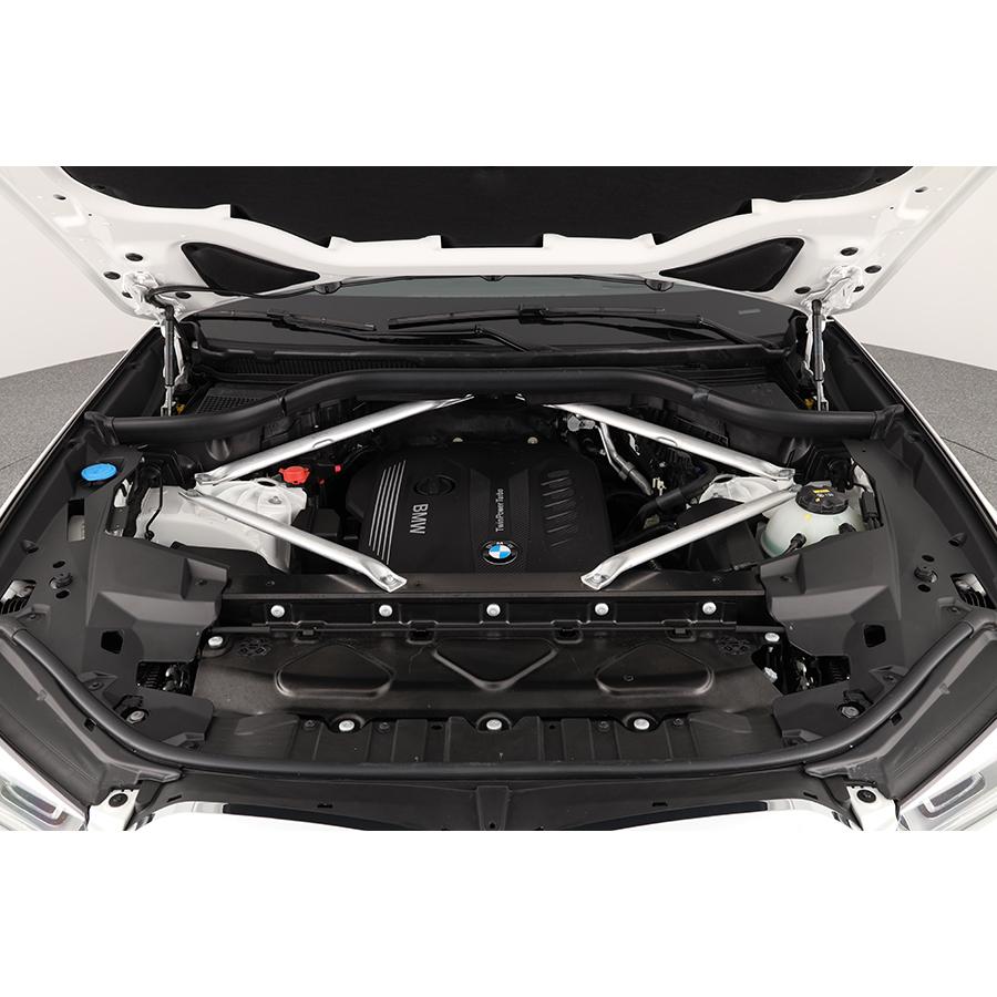 BMW X5 xDrive30d 265 ch BVA6 -