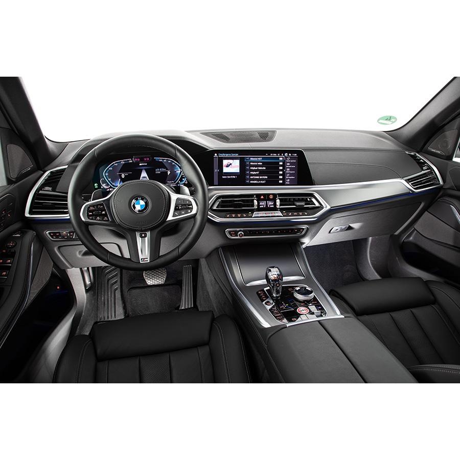 BMW X5 xDrive45e 394 ch BVA8 -
