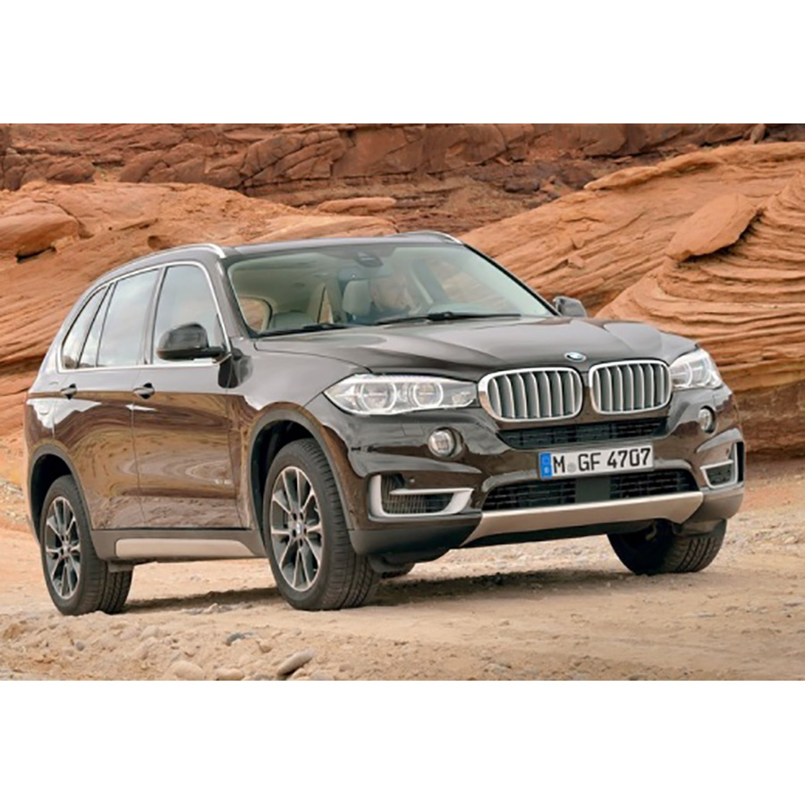 test bmw x5 xdrive30d a comparatif suv 4x4 crossover ufc que choisir. Black Bedroom Furniture Sets. Home Design Ideas