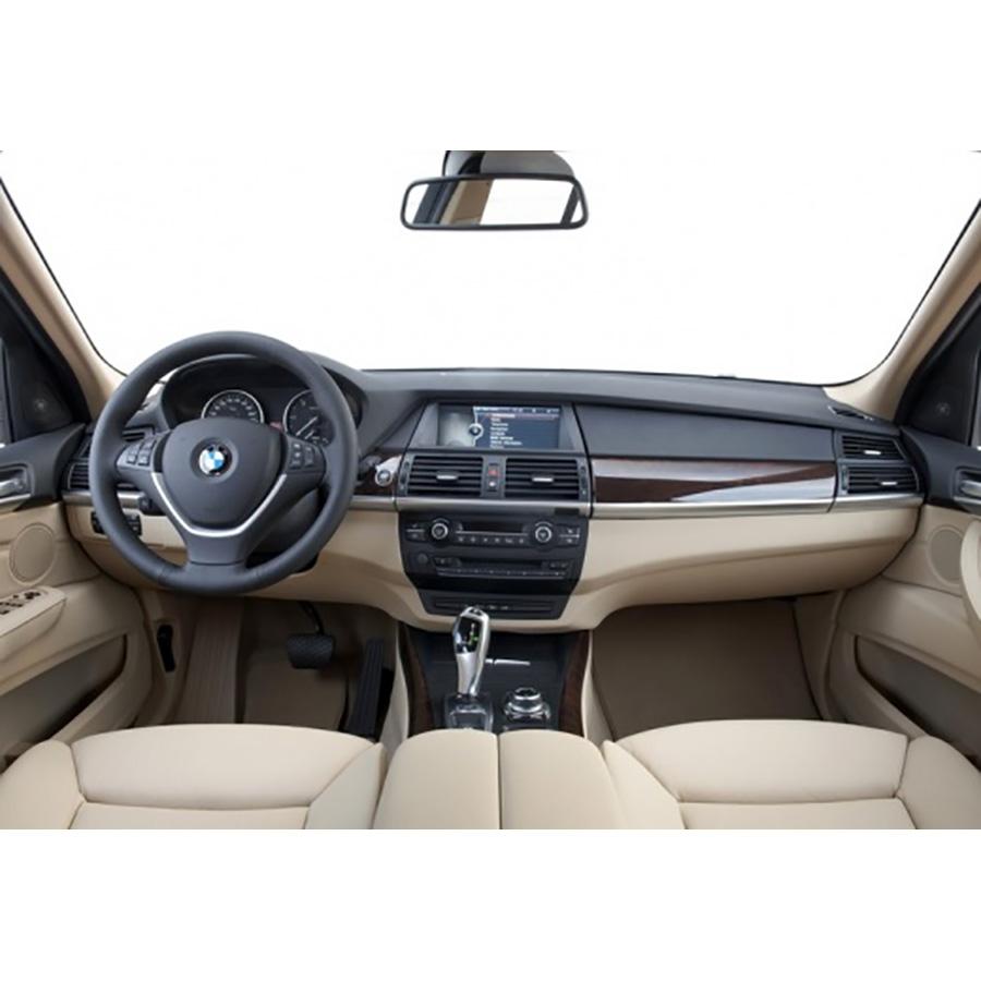 BMW X5 xDrive30d A -