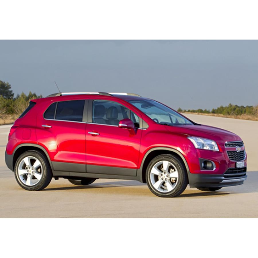 Chevrolet Trax 1.4 T 140 S&S 4x4 -