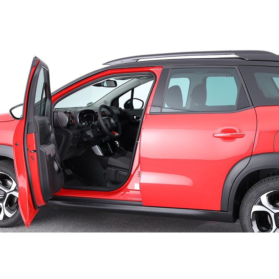 Citroën C3 Aircross PureTech 110 S&S EAT6 -