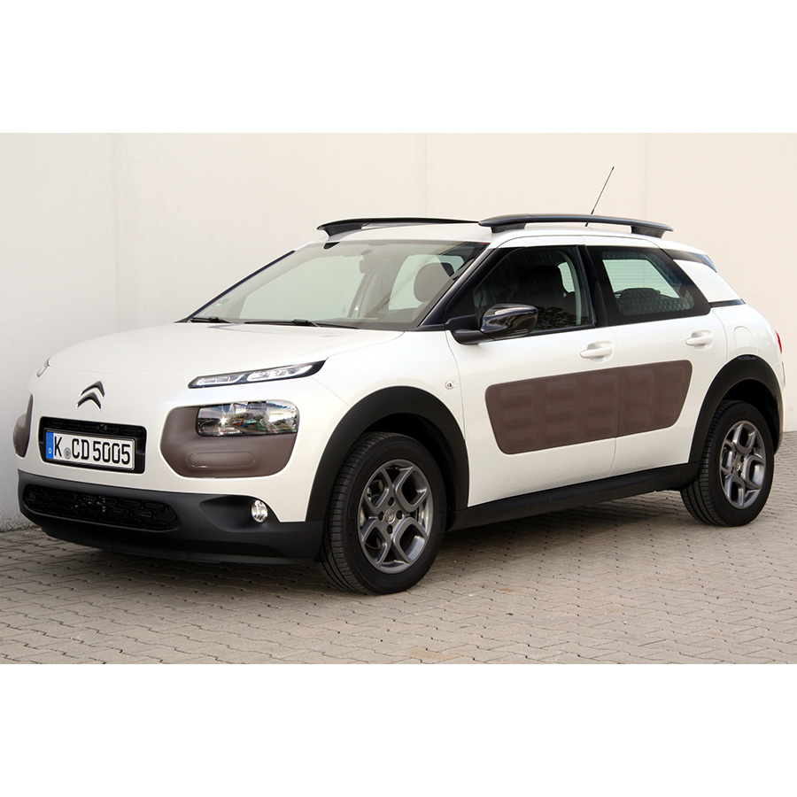 test citro n c4 cactus bluehdi 100 s s comparatif suv 4x4 crossover ufc que choisir. Black Bedroom Furniture Sets. Home Design Ideas