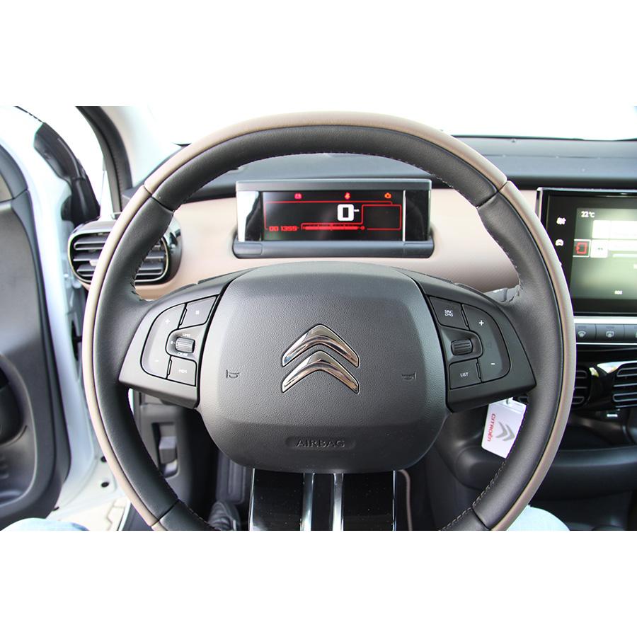 Citroën C4 Cactus BlueHDi 100 S&S -