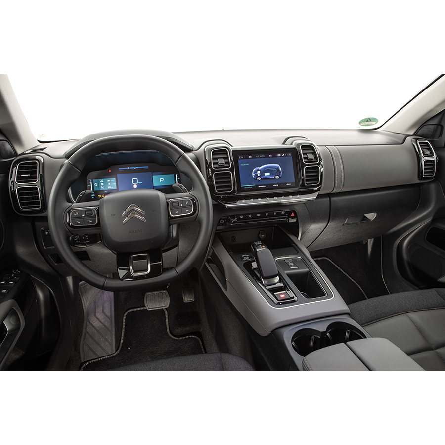 Citroen C5 Aircross Hybride 225 S&S e-EAT8 -