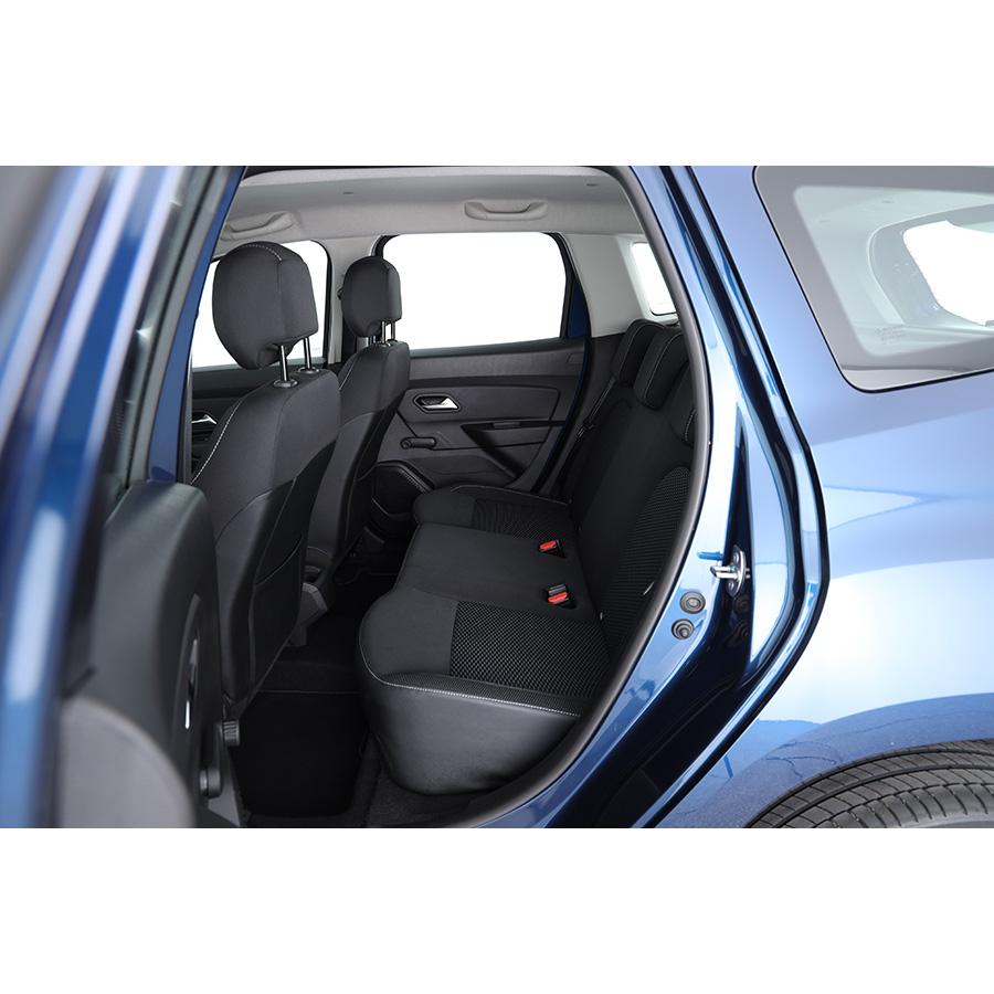 Dacia Duster Blue dCi 115 4x2 -