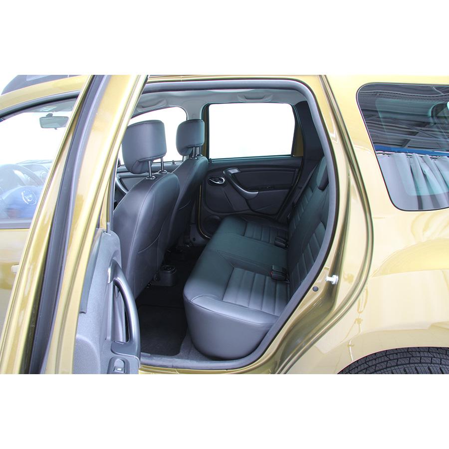 Dacia Duster dCi 110 4x4 -
