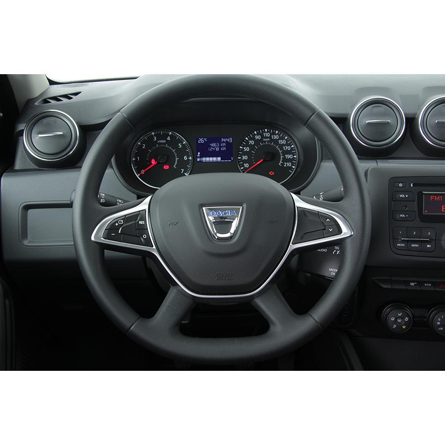 Dacia Duster SCe 115 4x2 -