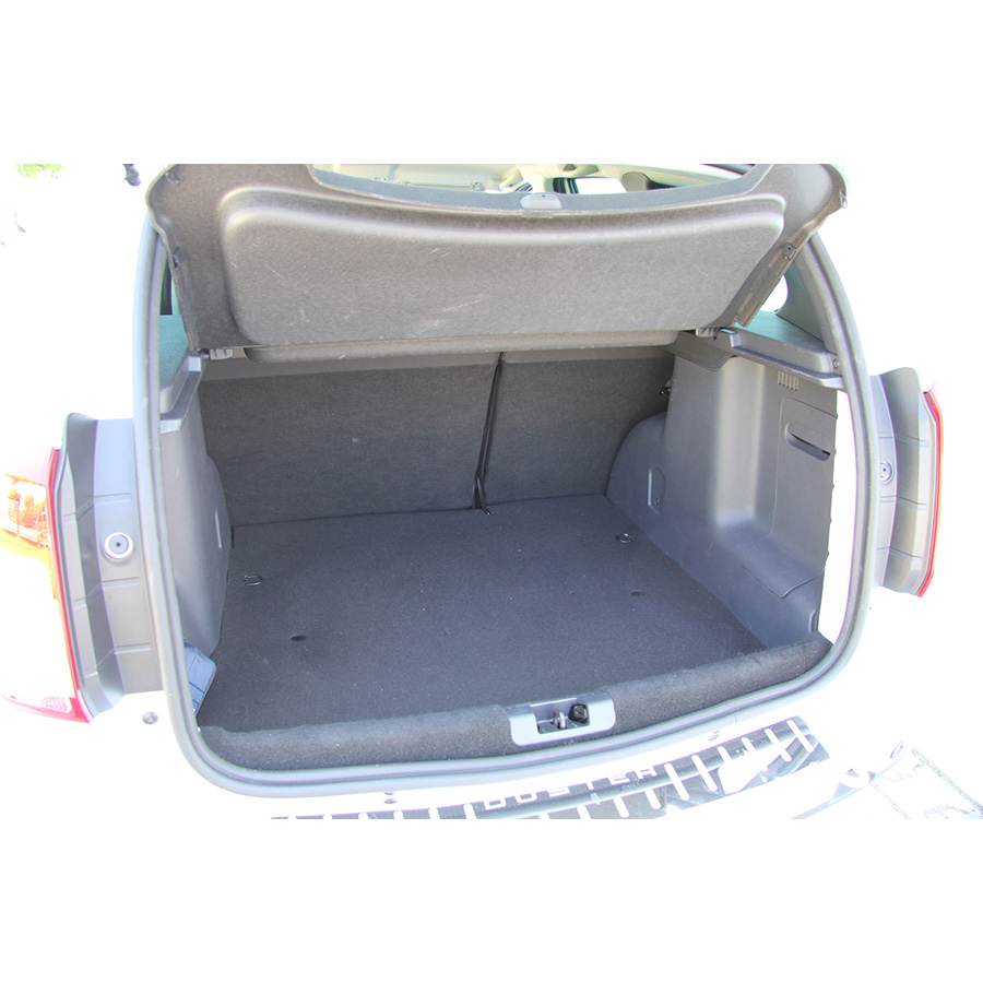 Dacia Duster TCe 125 4x2 -