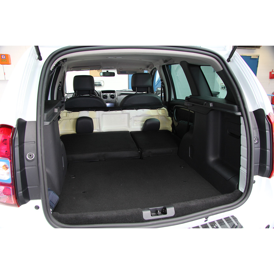 test dacia duster tce 125 4x2 comparatif suv 4x4 crossover ufc que choisir. Black Bedroom Furniture Sets. Home Design Ideas