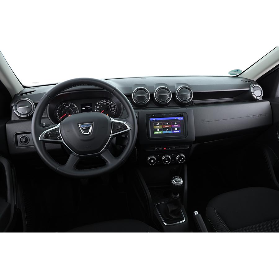 Dacia Duster TCe 130 GPF 4x2 -