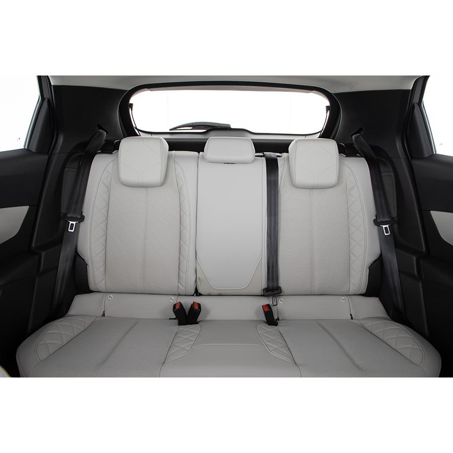 DS Automobiles DS 3 Crossback E-Tense -