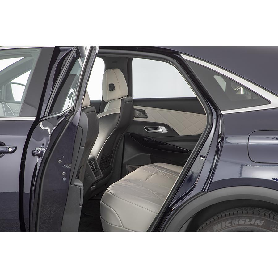 DS Automobiles DS 7 Crossback Hybride E-Tense 300 EAT8 4x4 -