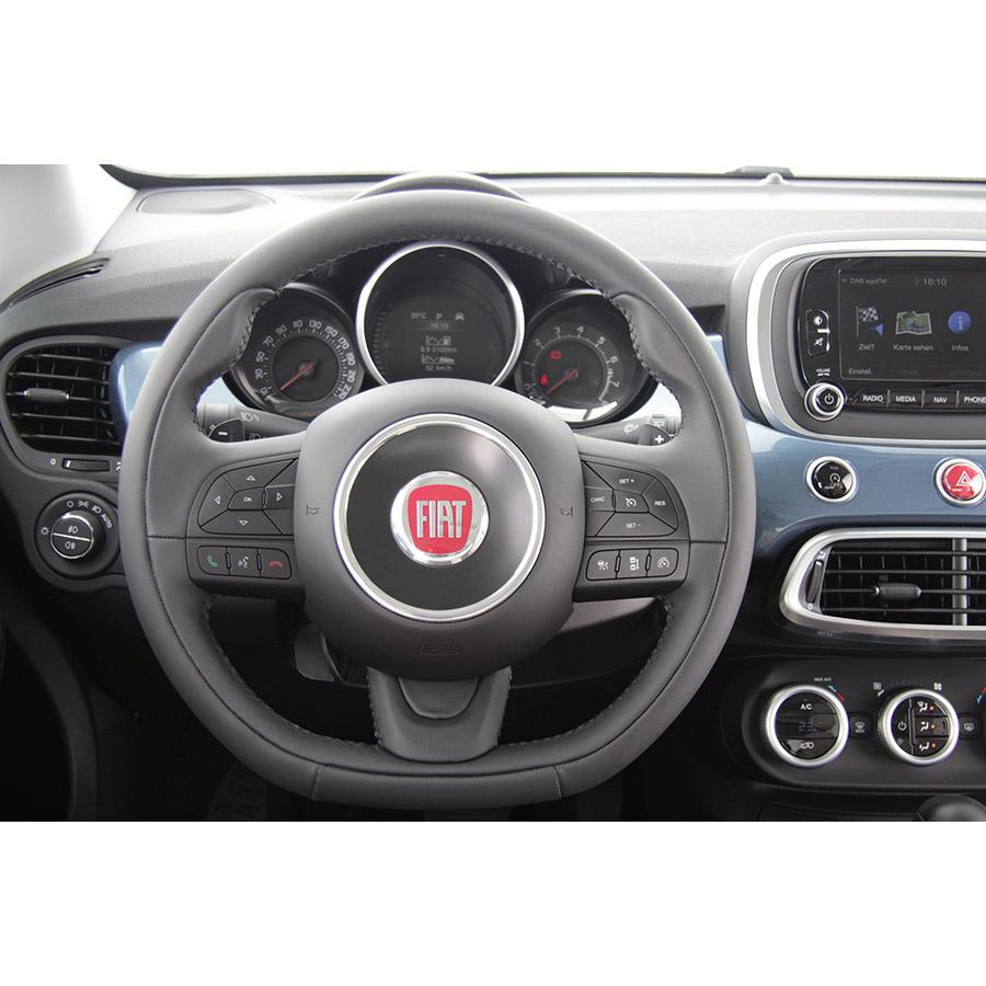 Fiat 500X 1.4 MultiAir 140 ch DCT -