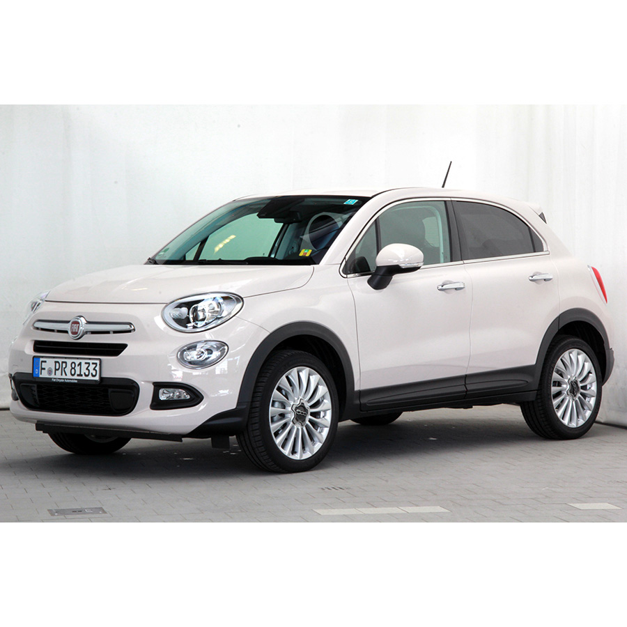 test fiat 500x 1 4 multiair 140 ch comparatif suv 4x4. Black Bedroom Furniture Sets. Home Design Ideas