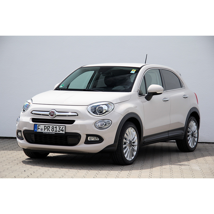 test fiat 500x 1 6 multijet 120 ch comparatif suv 4x4. Black Bedroom Furniture Sets. Home Design Ideas