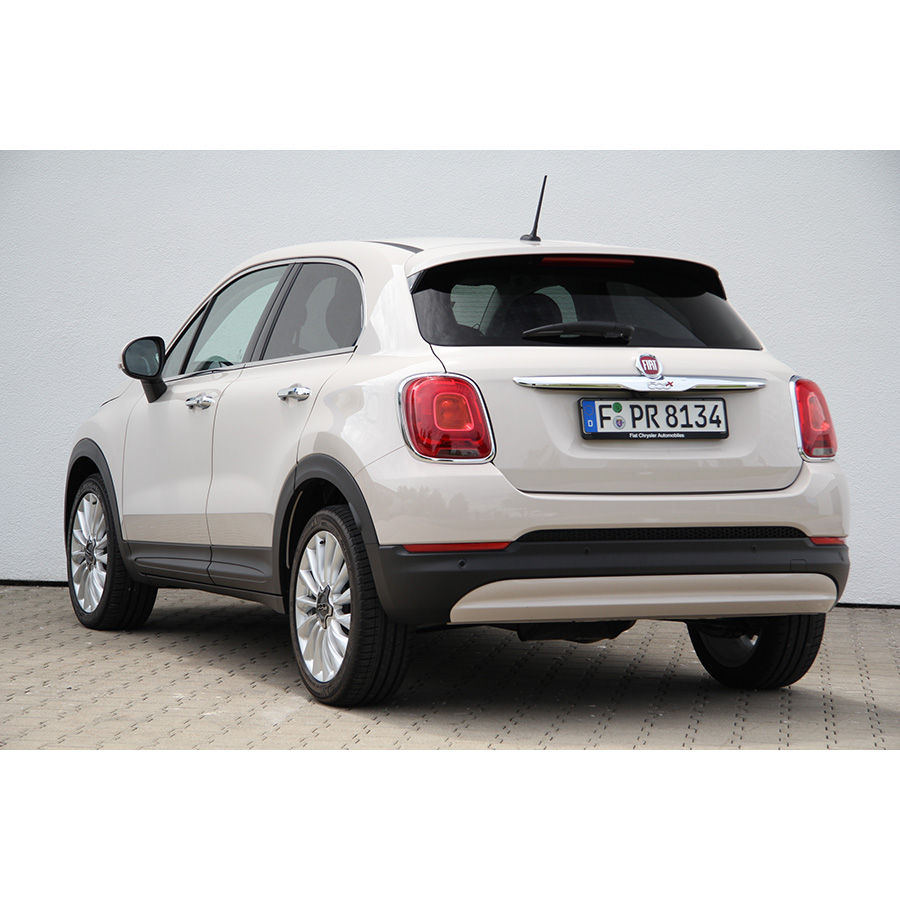 test fiat 500x 1 6 multijet 120 ch comparatif suv 4x4 crossover ufc que choisir. Black Bedroom Furniture Sets. Home Design Ideas