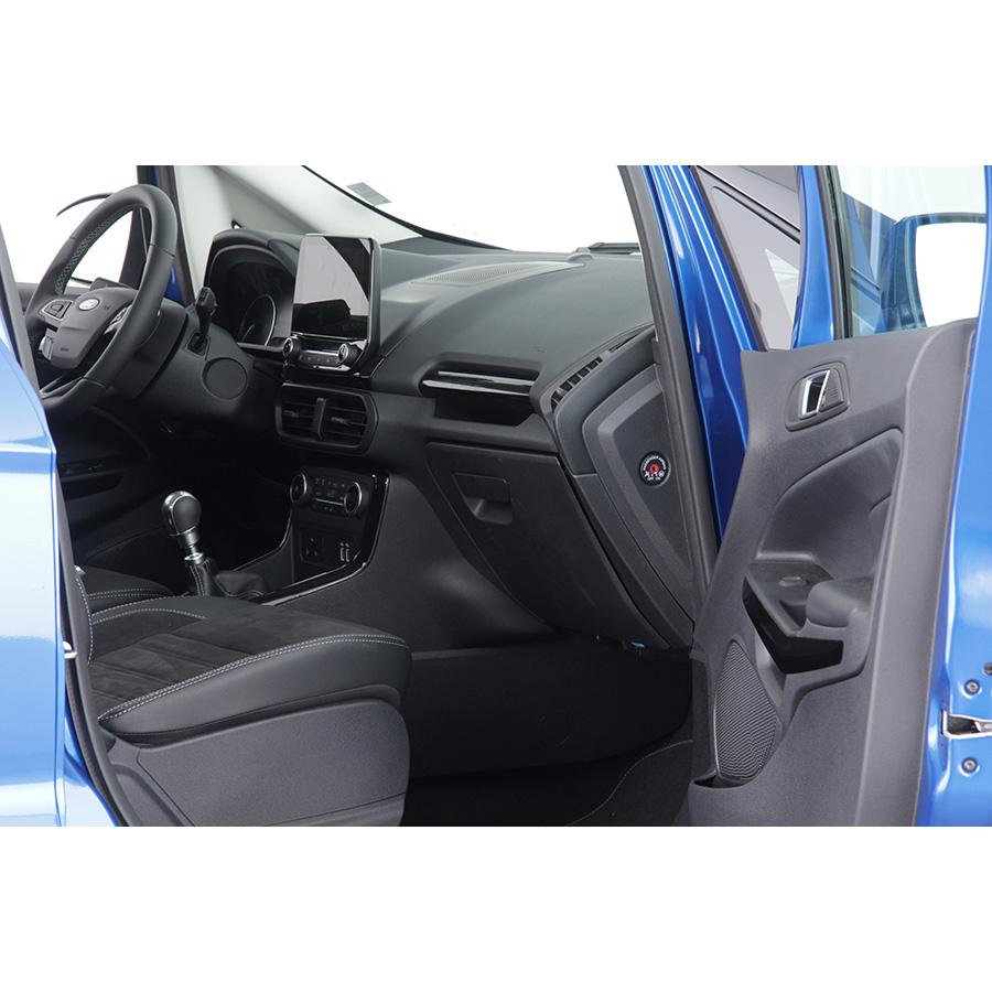 Ford EcoSport 1.5 TDCi EcoBlue 125 ch S&S 4x4 BMV6 -
