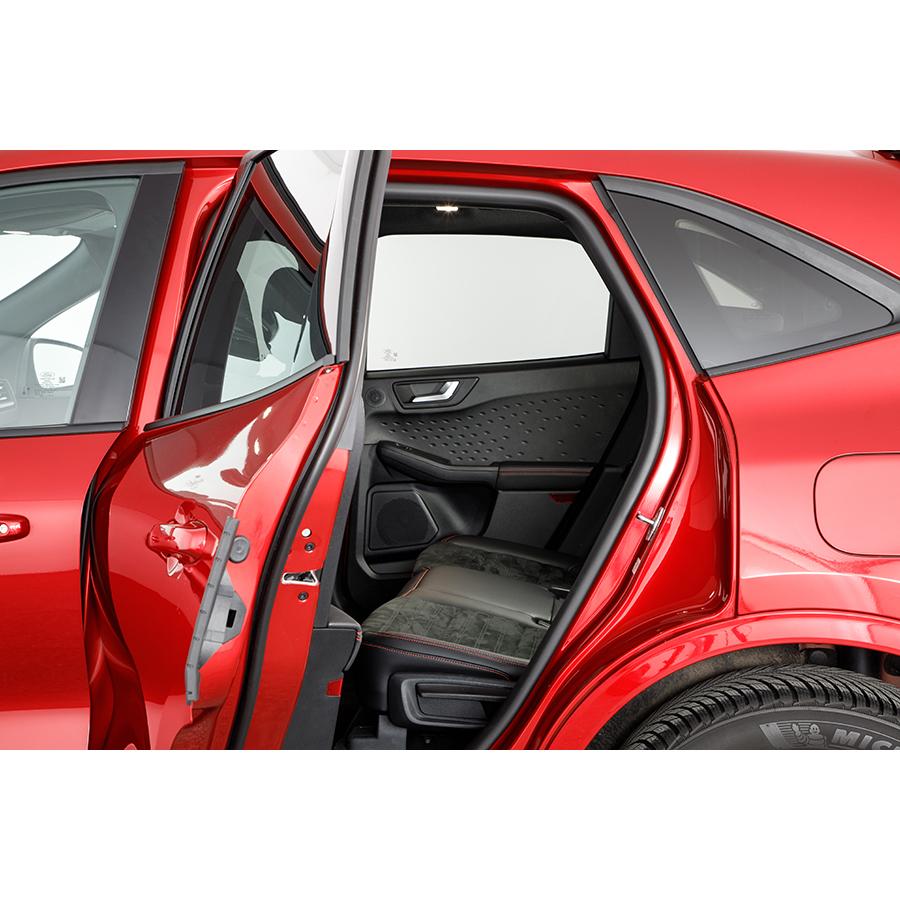 Ford Kuga 1.5 EcoBoost 150 BVM6 -