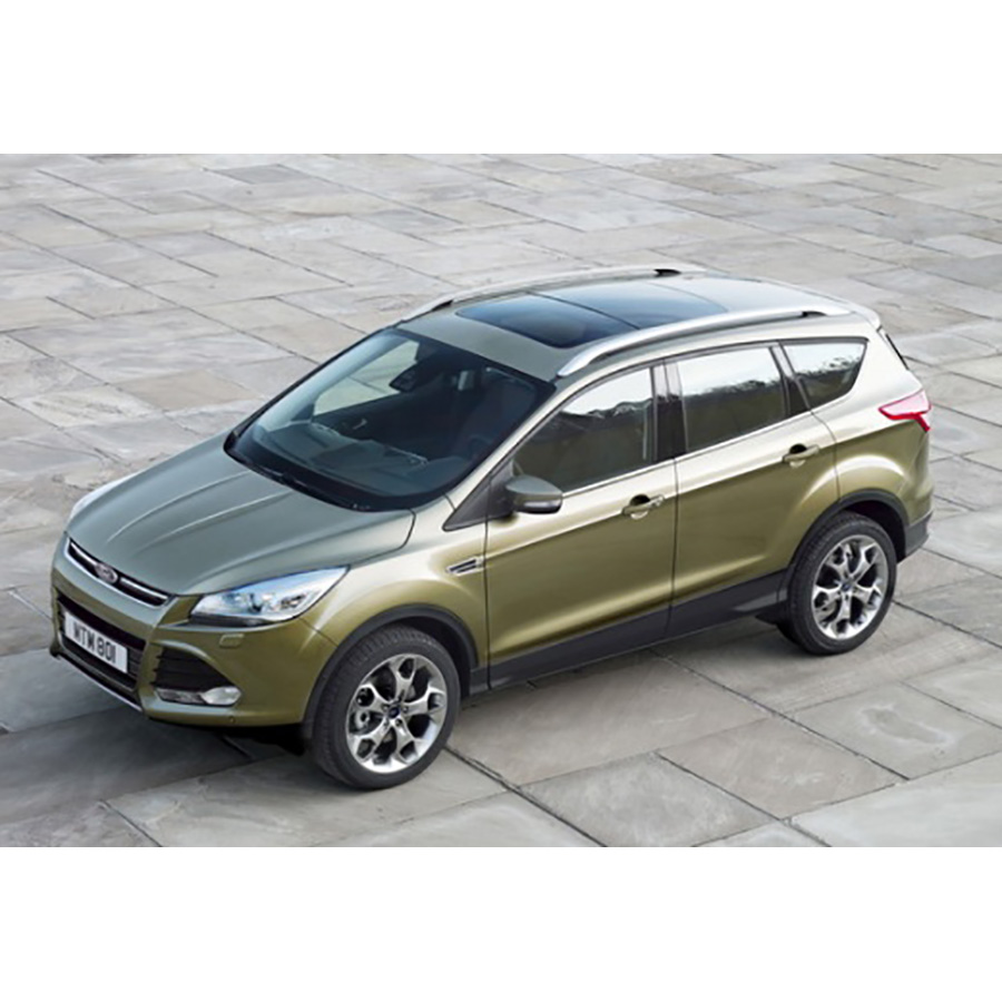 test ford kuga 2 0 tdci 140 4x4 comparatif suv 4x4 crossover ufc que choisir. Black Bedroom Furniture Sets. Home Design Ideas