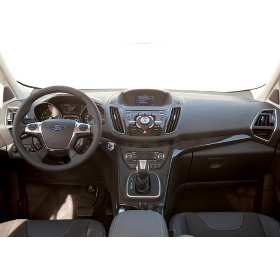 Ford Kuga 2.0 TDCi 140 4x4 -