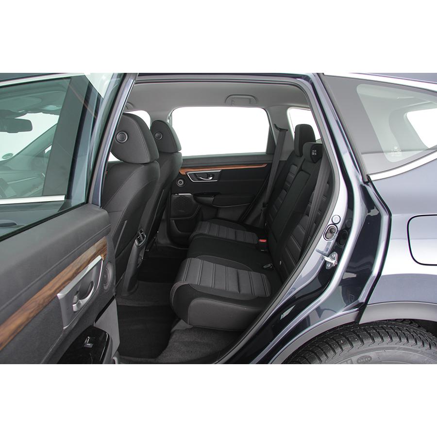 Honda CR-V 1.5 i-VTEC 4WD CVT -