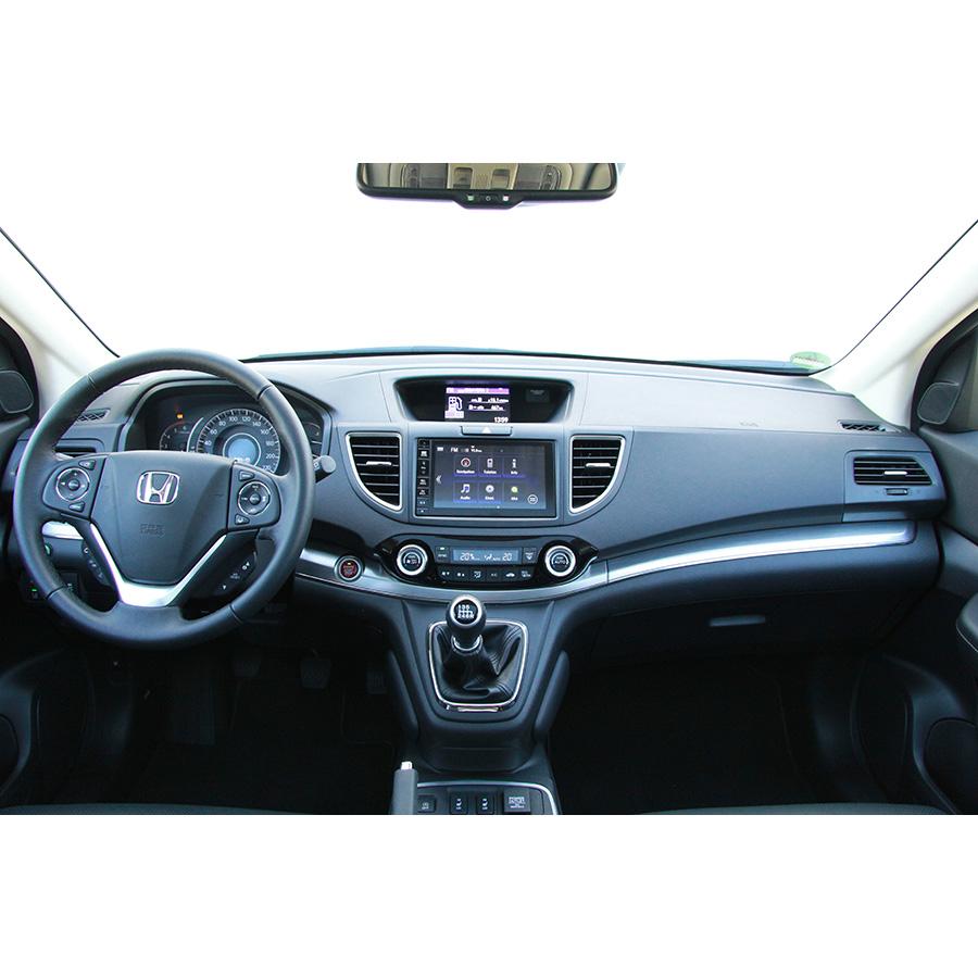Honda CR-V 1.6 i-DTEC 4WD -