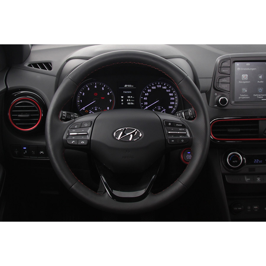 test hyundai kona 1 0 t gdi 120 comparatif suv 4x4 crossover ufc que choisir. Black Bedroom Furniture Sets. Home Design Ideas