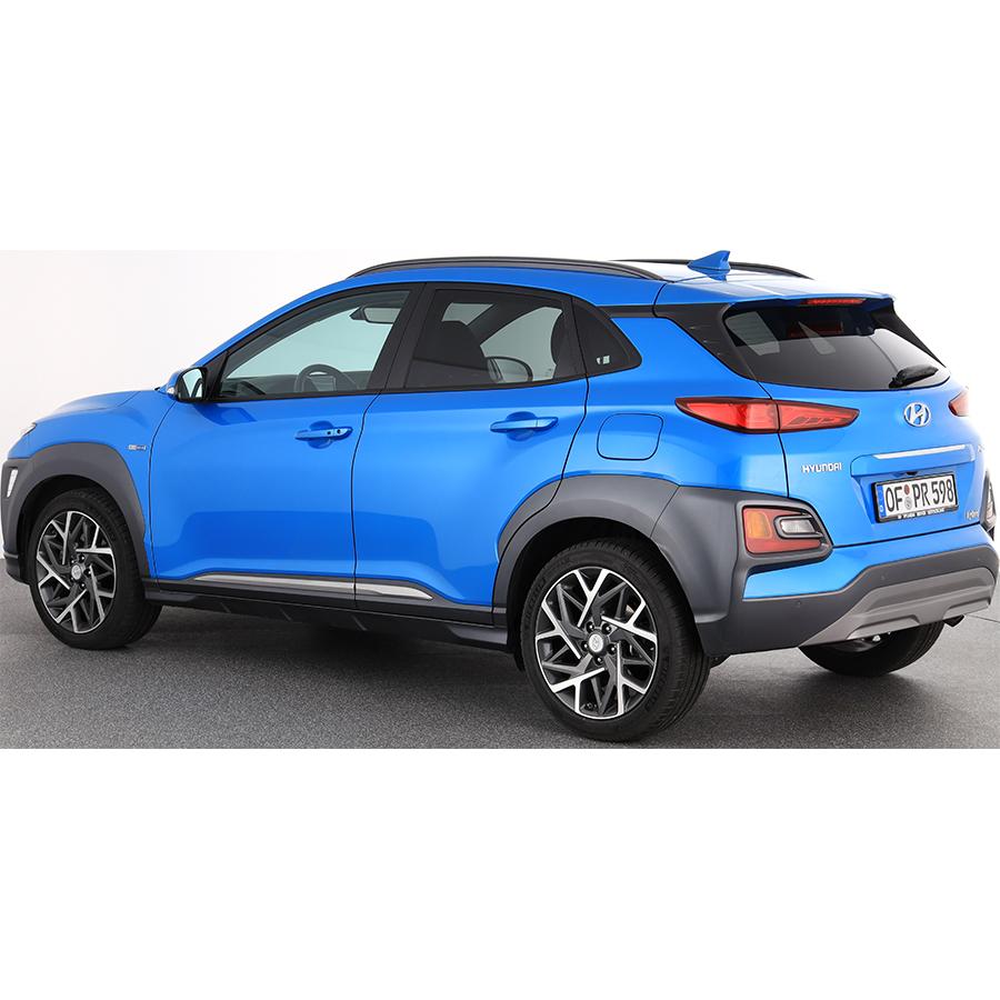 Hyundai Kona 1.6 GDi Hybrid -