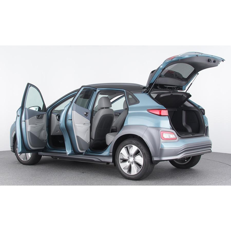 Hyundai Kona Electrique 64 kWh - 204 ch -