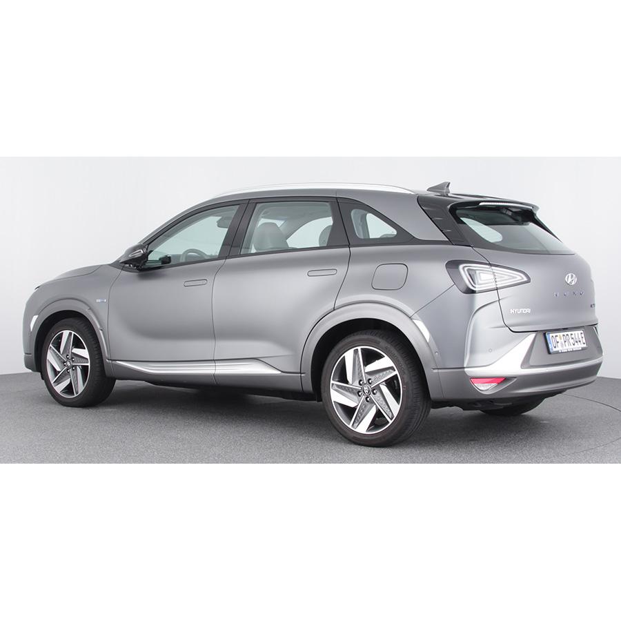 Hyundai Nexo Hydrogène 163 ch -