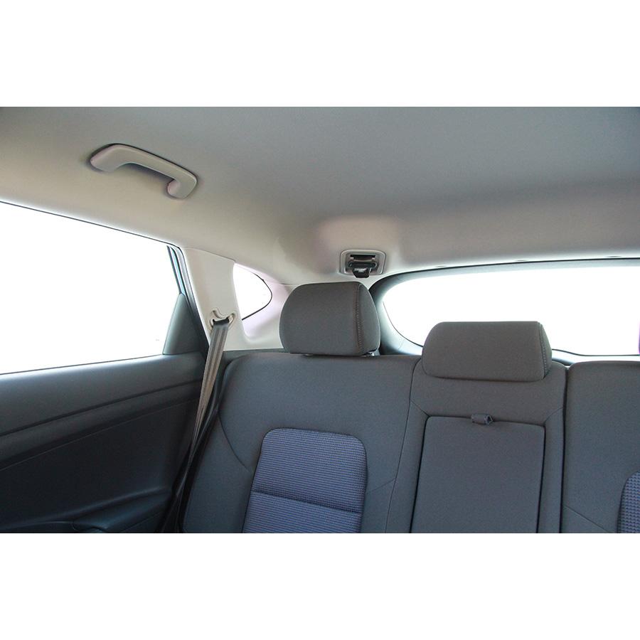 Hyundai Tucson 1.7 CRDi 115 2WD -