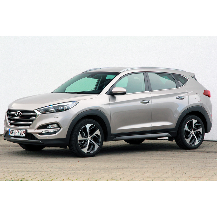 test hyundai tucson 2 0 crdi 185 4wd a comparatif suv. Black Bedroom Furniture Sets. Home Design Ideas