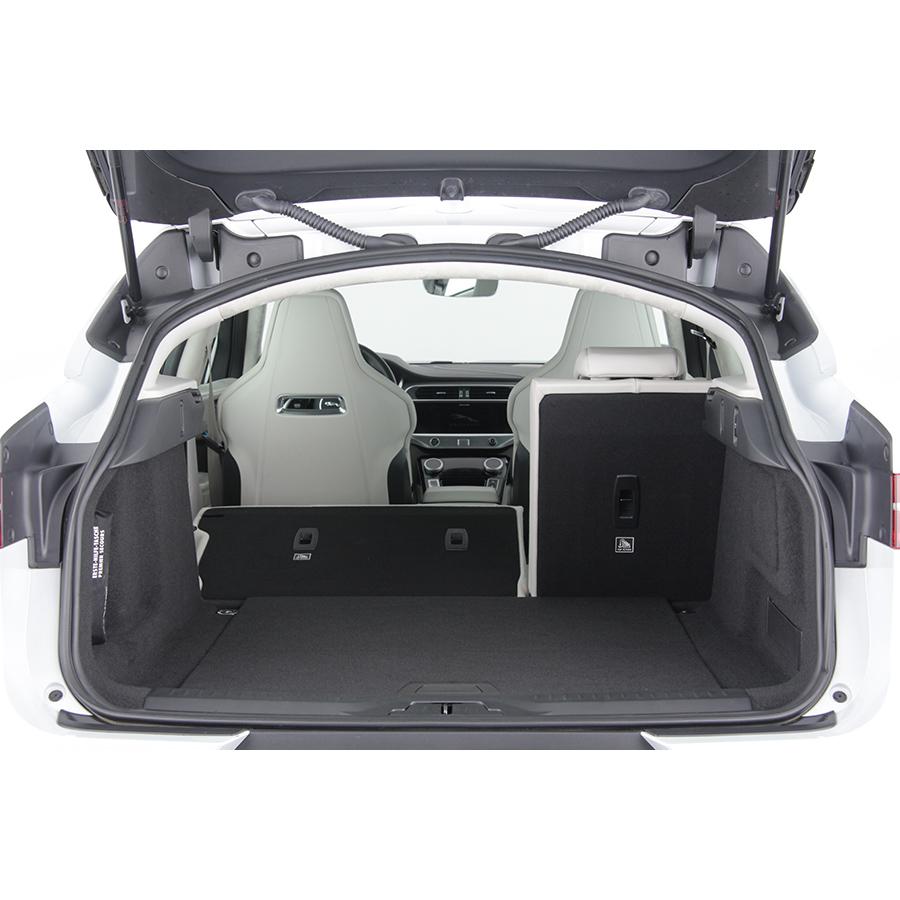 Jaguar I-Pace AWD 90 kWh -
