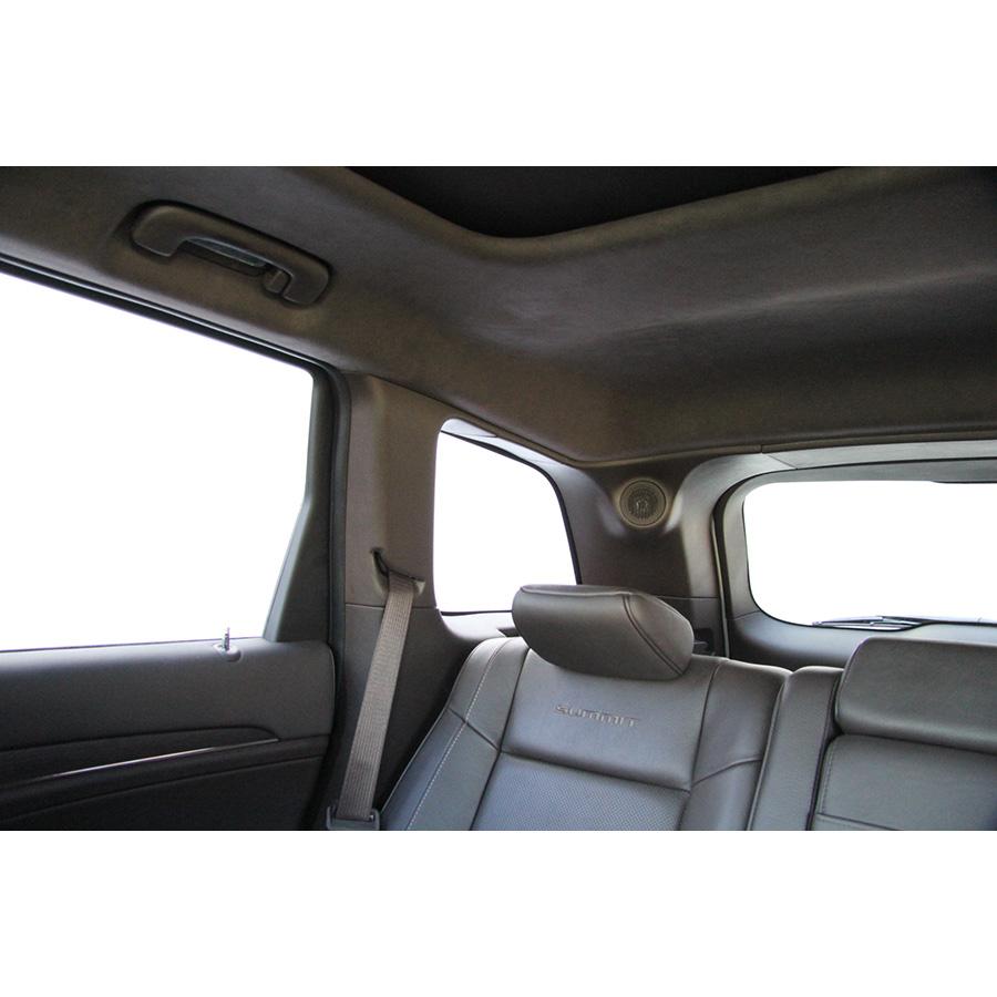 Jeep Grand Cherokee V6 3.0 CRD 250 -