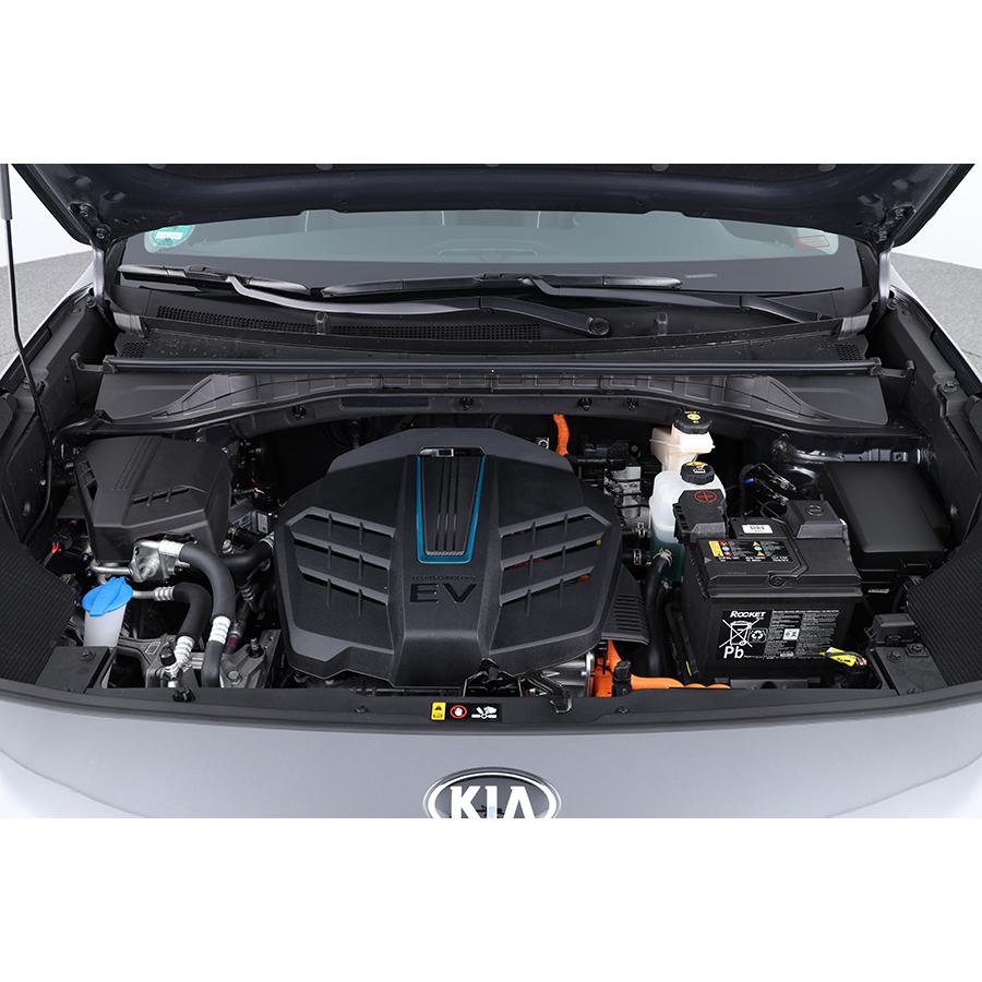 Kia e-Niro Electrique 204 ch -