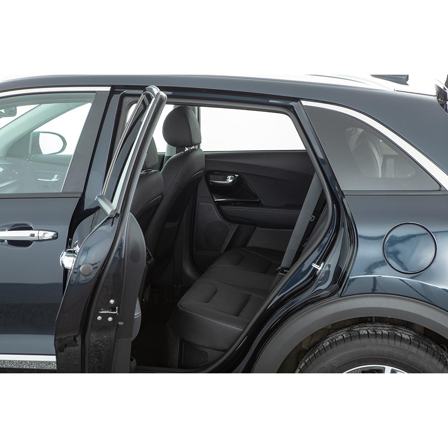 Kia Niro Hybrid Recharg 1.6 GDi 105 ch ISG + Elec 60.5 ch DCT6 -