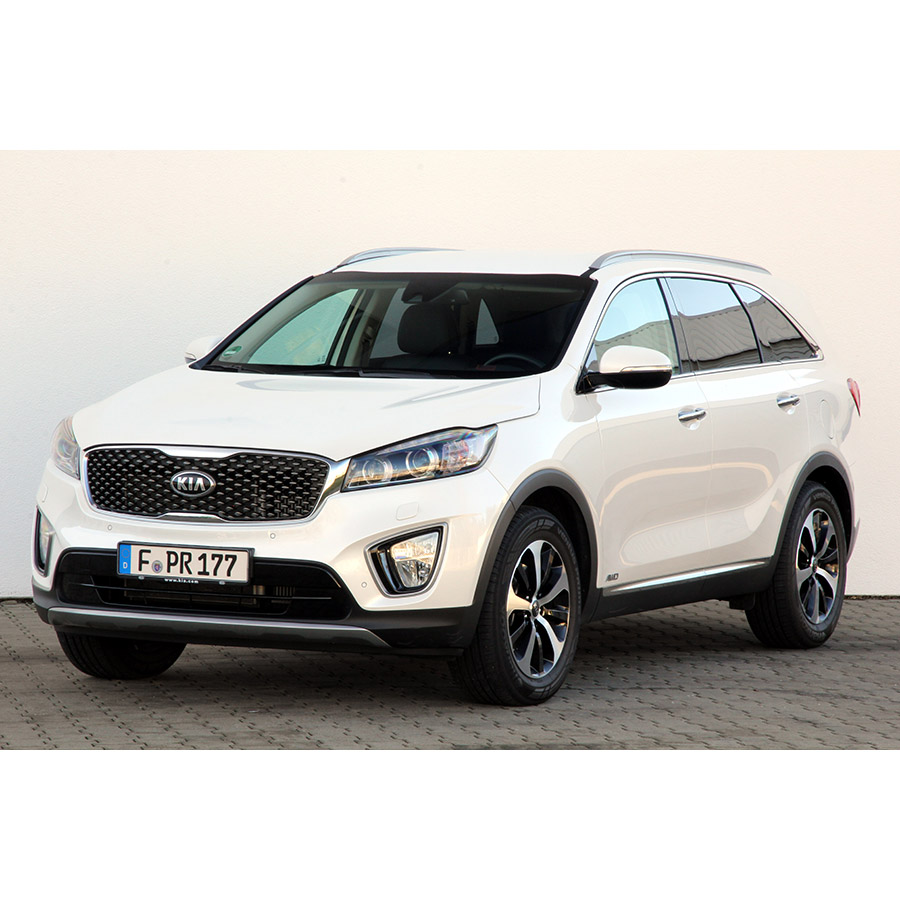 test kia sorento 2 2 crdi 200 ch isg 4x4 comparatif suv. Black Bedroom Furniture Sets. Home Design Ideas