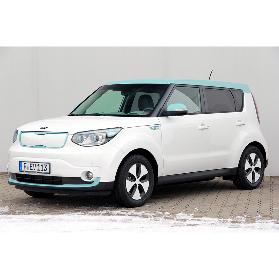 test kia soul ev lectrique comparatif suv 4x4 crossover ufc que choisir. Black Bedroom Furniture Sets. Home Design Ideas