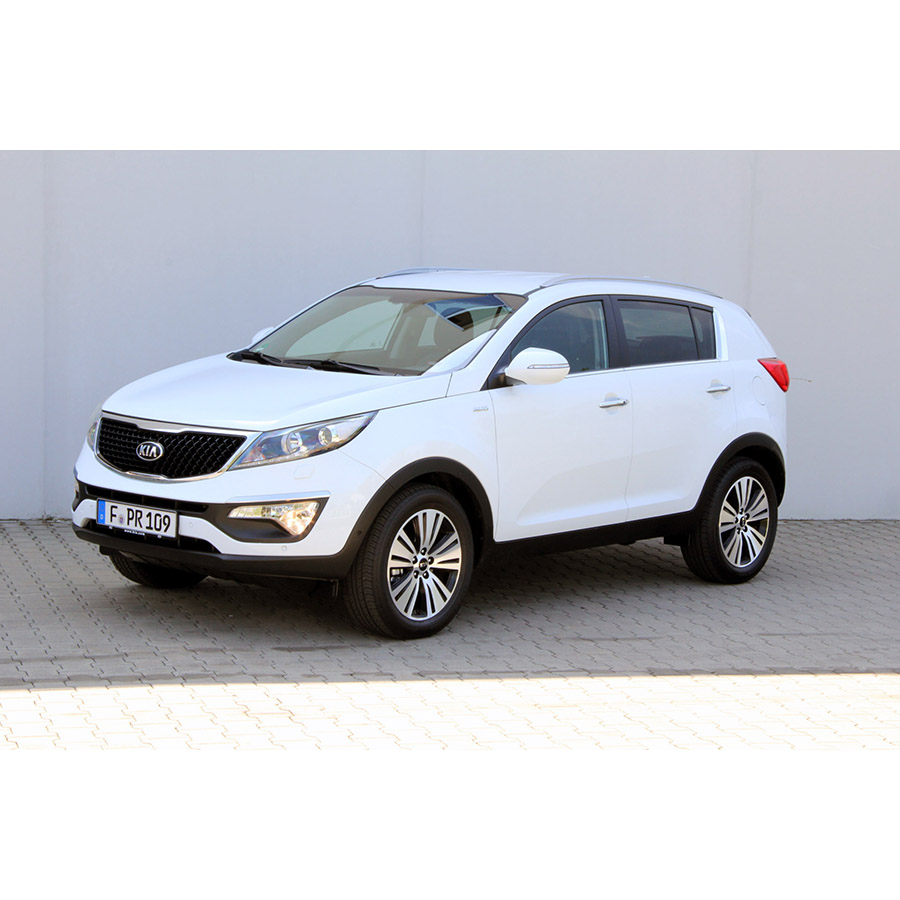 test kia sportage 2 0 crdi 136 4x4 comparatif suv 4x4. Black Bedroom Furniture Sets. Home Design Ideas
